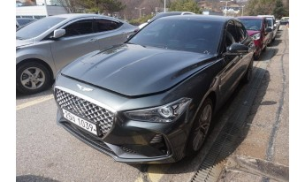 Genesis G70 2.0 Turbo 4WD