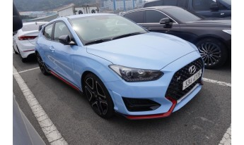 Veloster N 2.0T-GDI (275 л.с. )