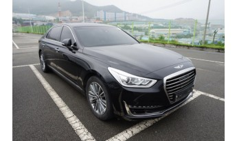 EQ900 3.8 GDi AWD Premium Luxury 2016